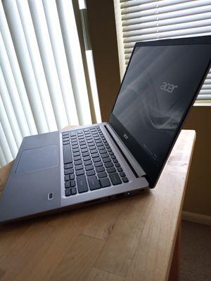 """Mint Acer swift 1, 14"""" 2.8lb 17 hours battery for Sale in Bellevue, WA"""