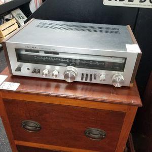Vintage Scott Stereo receiver. 330R. please read description for Sale in La Mesa, CA