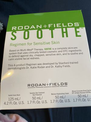Rodan+Fields skincare for Sale in Vancouver, WA