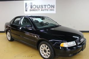 2001 Audi A4 (Great Condition) for Sale in Bellaire, TX