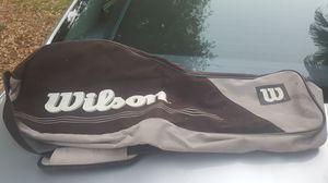 WILSON TENNIS RACKET BAG for Sale in Miami, FL