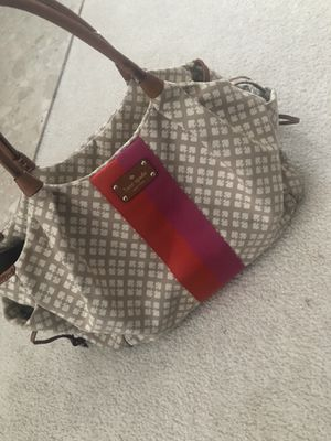 Kate Spade Baby Bag for Sale in Lorton, VA