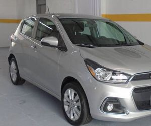 2016 Chevy Spark for Sale in Lakewood, OH