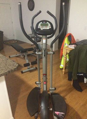 Elliptical for Sale in Maple Valley, WA
