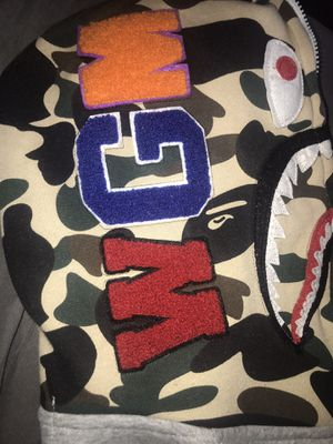 Bape Hoodie for Sale in Cleveland, OH