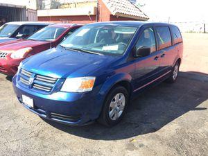 2010 Dodge grand Caravan $500 down delivers for Sale in Las Vegas, NV