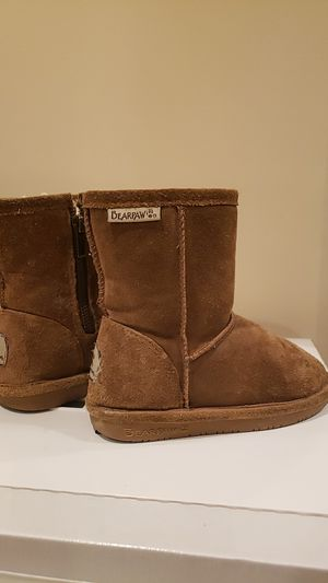 Size 10 girls boots for Sale in Silver Spring, MD