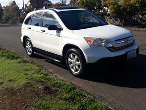 2008 Honda CRV for Sale in Portland, OR