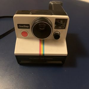 Polaroid One Step Original Camera for Sale in Westchester, IL
