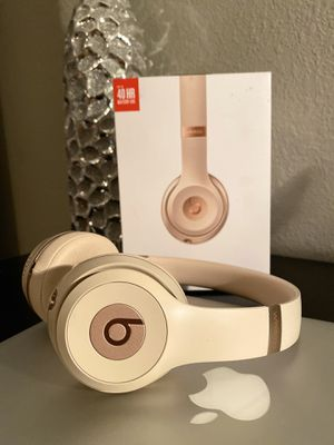 Beats Solo 3 Wireless Headphones for Sale in Aurora, CO