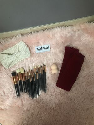 Bundle for Sale in Downey, CA
