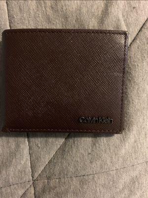 Calvin Klein wallet for Sale in Fullerton, CA