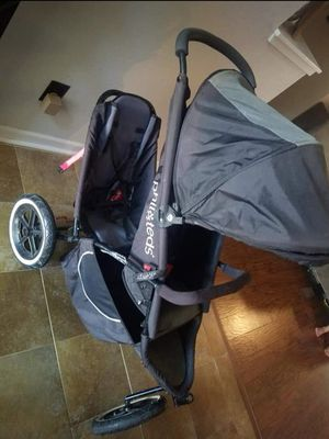 Phil & Ted Double Stroller with attachments for Sale in Newman, CA