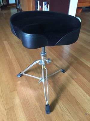 Cannon Drum Throne Double Braced Motorcycle for Sale in Tacoma, WA