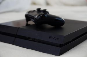 PS 4 500gb for Sale in Fairfax, VA