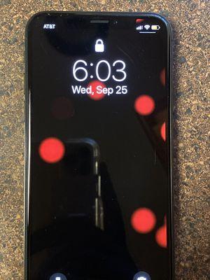 iPhone X for Sale in Murfreesboro, TN
