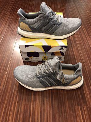 Adidas Ultraboost 3.0 LTD Brand New Size: 11 for Sale in Boston, MA