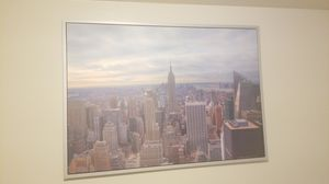 Large Photo of New York for Sale in Tacoma, WA