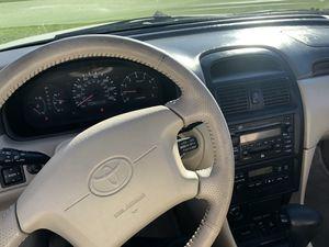 2002 Toyota Camry Solara for Sale in Phoenix, AZ