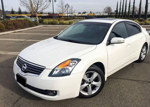 2007 Nissan Altima heated chair for Sale in Baton Rouge, LA