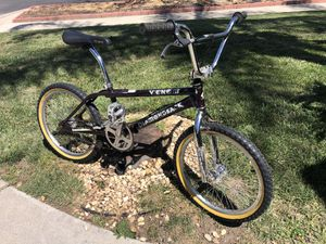 "08 Diamondback Venom freestyle- collectors choice last of its design ""Hurry"" great price this weekend only..GT, Dyno, Redline, SE, Mongoose, BMX, for Sale in Los Angeles, CA"