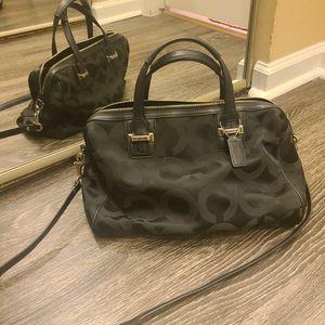Black Coach Bag for Sale in Weston, FL