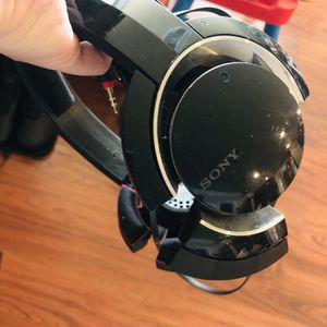 Sony Noise Cancel Headphone for Sale in Hacienda Heights, CA
