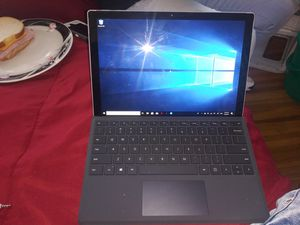 Microsoft Touch Screen Laptop for Sale in Buffalo, NY
