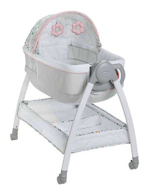 Graco® Dream Suite™ Bassinet in Tasha (2in1- Bassinet and changing table) (price is firm) Brand new for Sale in Las Vegas, NV