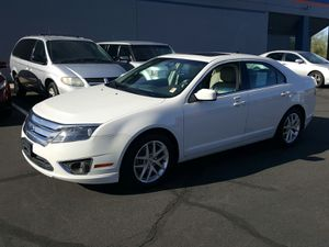 2010 Ford Fusion for Sale in Tucson, AZ