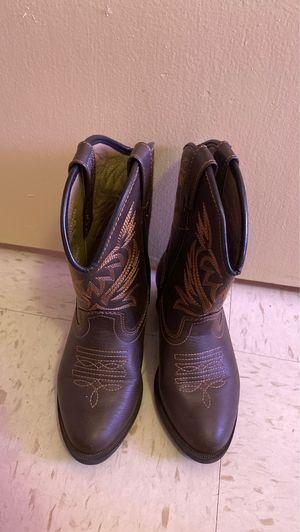 Boots Austin 10c for Sale in San Antonio, TX