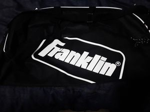 Franklin Jr Equipment Bag for Sale in Columbus, OH