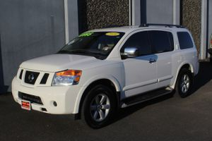2010 Nissan Armada for Sale in Auburn, WA