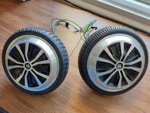 "Segway wheels - 6"" for Sale in Renton, WA"