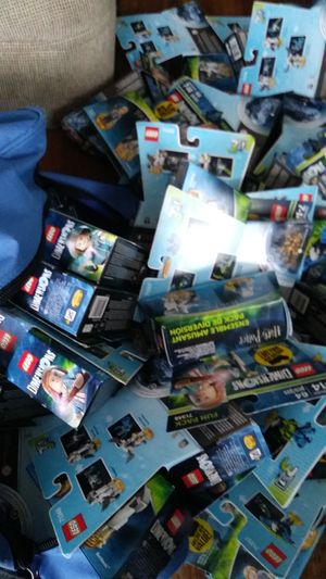 Legos whole lot for Sale in El Cerrito, CA