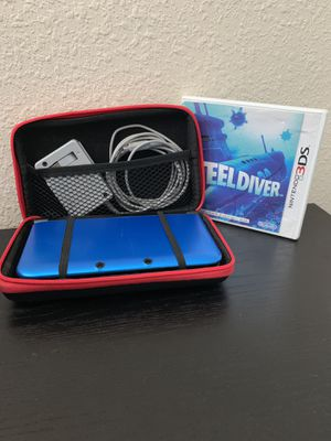 Nintendo 3DS XL for Sale in Clermont, FL