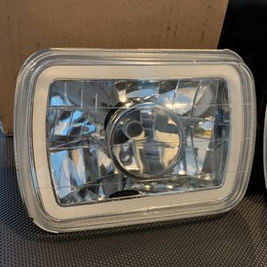 Toyota Pickup Headlights 1982-1995 for Sale in Sloan, NV
