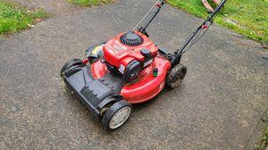 Troy bolt tb200 lawn mower for Sale in Renton, WA