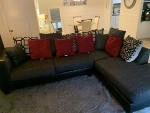 Sectional couch for Sale in Dunwoody, GA