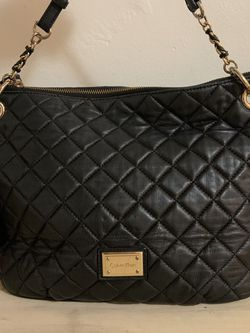 Calvin Klein Small Leather Quilted Handbag for Sale in San Diego,  CA