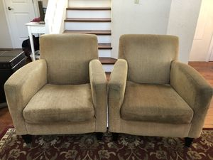 Free Chairs for Sale in Vallejo, CA