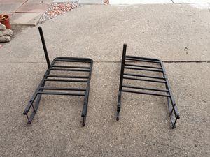 Rv bumper bike rack 4 bikes for Sale in Detroit, MI