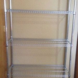 2 SETS OF SHELVES ATTACHED for Sale in Elk Grove Village, IL