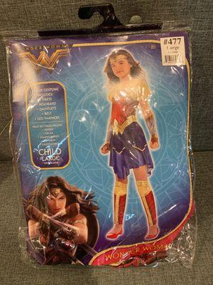 Wonder Woman Girl costume for Sale in Long Beach, CA