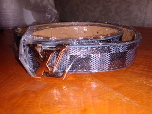Louis Vuitton belt for boys for Sale in Westbury, NY