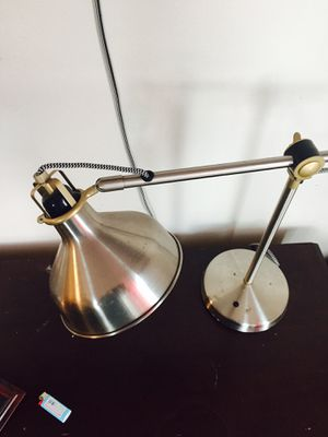 Study lamp for Sale in San Diego, CA