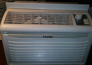 HAIER AIR CONDITIONER for Sale in Sacramento, CA