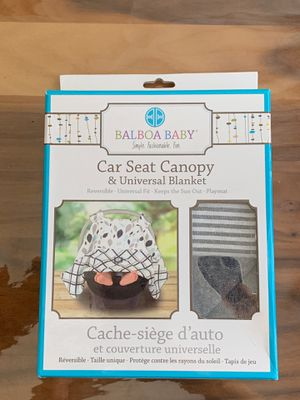 Car Seat Canopy for Sale in Alta Loma, CA