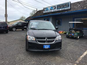 Dodge grand Caravan for Sale in North Ridgeville, OH