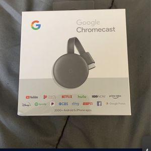 Google Chrome Sealed for Sale in Fort Lauderdale, FL
